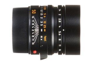 Leica 50mm f/1.4 Summilux ASPH