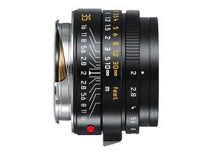 Leica 35mm f/2 ASPH Summicron-M II