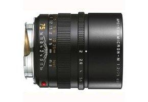 Leica 75mm f/2 APO Summicron ASPH