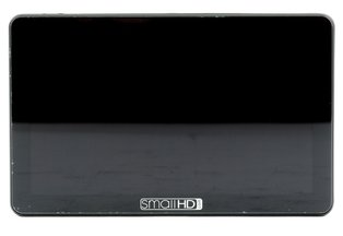SmallHD Focus 5.5-inch OLED SDI Monitor