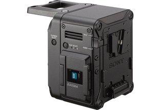 Sony AXS-R7 External 4K RAW Recorder for Sony F5 / F55