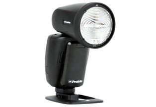 Profoto A1X AirTTL-F Studio Light for Fuji