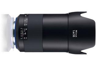 Zeiss Milvus ZE 35mm f/1.4 for Canon