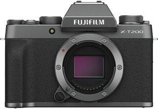 Fuji X-T200