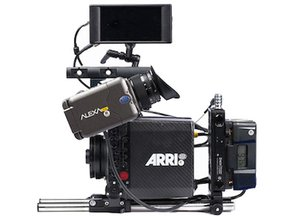 ARRI Alexa Mini Premium V-Mount Kit (EF)