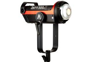 Aputure LS C300d II LED V-Mount Kit