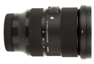 Sigma 24-70mm f/2.8 DG DN Art for L-mount