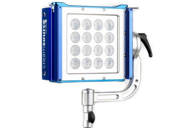 Outsight Creamsource Micro Colour Gaffer Kit V-Lock