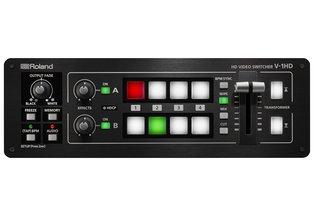 Roland V-1HD 4x HDMI Input Switcher