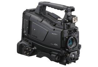 Sony PXW-Z750 4K