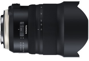 Tamron 15-30mm f/2.8 SP Di VC USD G2 for Canon