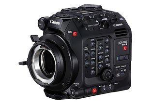 Canon EOS C300 Mark III (PL)