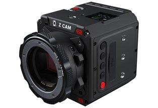 Z CAM E2-F6 Full-Frame 6K Cinema Camera (EF)