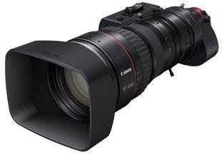 Canon Cine-Servo CN20x50 50-1000mm T5.0-8.9 EF
