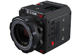 Z CAM E2-S6 Super 35 6K Cinema Camera (EF)