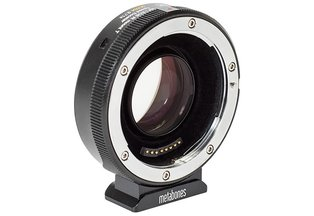Metabones Canon EF to Canon RF Speed Booster T Ultra
