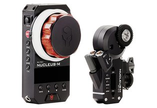 Tilta Nucleus-M Wireless Lens Control Handwheel Kit