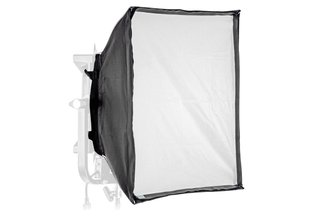 Litepanels Snapbag Softbox for Gemini 1x1 LED