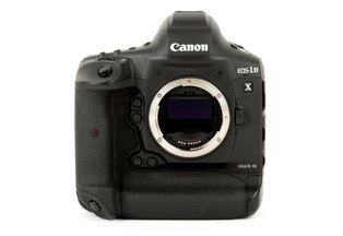 Canon 1DX Mark III