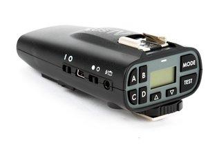 PocketWizard Plus IVe Transceiver