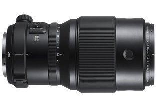Fuji GF 250mm f/4 R LM OIS WR