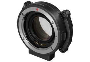 Canon EF-EOS R 0.71x Mount Adapter