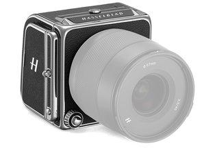 Hasselblad 907X 50C Medium Format Mirrorless