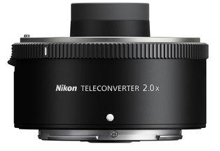 Nikon Z TC-2x Teleconverter