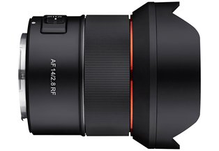 Rokinon AF 14mm f/2.8 RF for Canon RF
