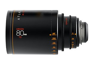 Atlas Orion 80mm T2 2X Anamorphic Prime (EF)