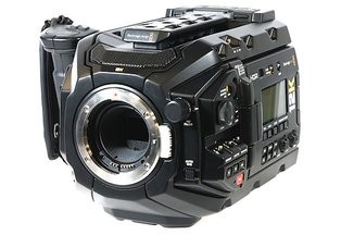 Blackmagic Design Video Only Lensprotogo