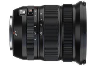 Fuji XF 10-24mm f/4 R OIS WR