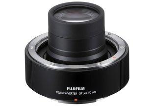 Fuji GF 1.4x TC WR Teleconverter
