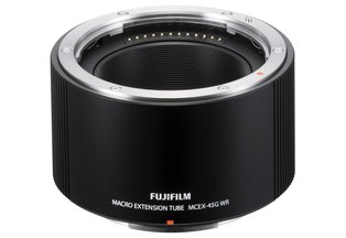 Fuji MCEX-45G WR Macro Extension Tube (G-Mount)