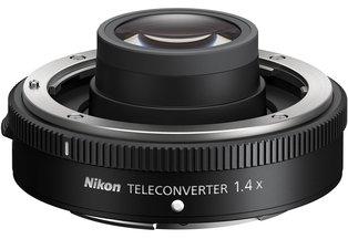 Nikon Z TC-1.4x Teleconverter