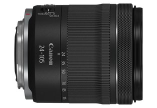 Canon RF 24-105mm f/4-7.1 IS STM