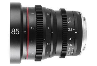 Meike 85mm T2.2 Cine (MFT)