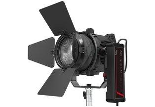 Fiilex Q5 Color Cinematic RGBW Fresnel Light