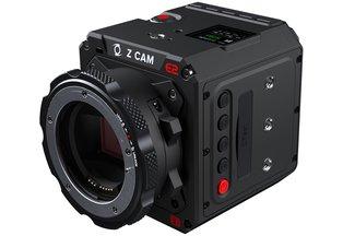 Z CAM E2-F8 Full-Frame 8K Cinema Camera (EF)