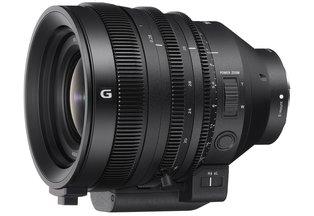 Sony FE C 16-35mm T/3.1 G