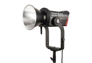 Aputure LS 600d Pro Daylight LED Gold Mount Kit