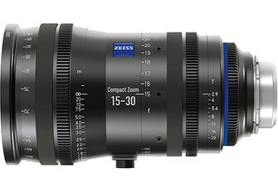 Zeiss Compact Zoom CZ.2 15-30mm T2.9 (PL)
