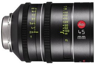 Leitz Cine THALIA 45mm T2.9 (LPL)