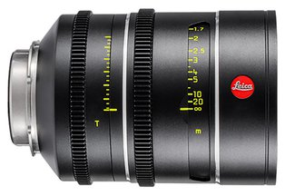 Leitz Cine THALIA-T 90mm T2.2 (LPL)