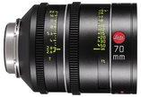 Leitz Cine THALIA 70mm T2.6 (LPL)