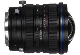 Venus Optics Laowa 15mm f/4.5 Zero-D Shift for Sony E