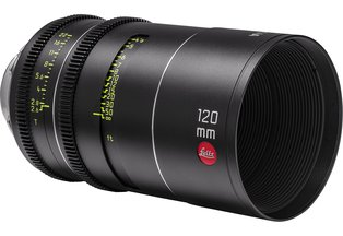 Leitz Cine THALIA 120mm T2.6 (LPL)