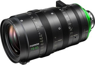 Fujinon Premista 19-45mm T2.9 Large-Format Cine (PL)