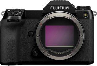 Fuji GFX 100S Medium Format Mirrorless