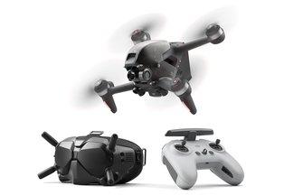 DJI FPV Drone Combo w/ FPV Goggles V2